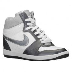 Nike Force Sky High   100% originali, import SUA, 10 zile lucratoare - ef260617a - Ghete dama