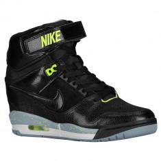 Pantofi sport Nike Air Revolution Sky Hi | 100% originali, import SUA, 10 zile lucratoare - Ghete dama