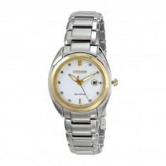 Ceas femei Citizen Watches EM0314-51A Celestial | 100% original, import SUA, 10 zile lucratoare - Ceas dama Citizen, Analog
