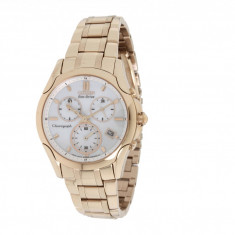 Ceas femei Citizen Watches FB1153-59A Eco-Drive Rose Gold Tone Chronograph Watch | 100% original, import SUA, 10 zile lucratoare - Ceas dama Citizen, Analog