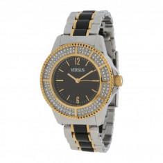 Ceas femei Versus Versace Tokyo Crystal 38 MM - SH711 0013 | 100% original, import SUA, 10 zile lucratoare - Ceas dama Versace, Casual, Analog