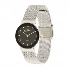 Ceas femei Skagen 358SSSBD Steel Mesh Watch | 100% original, import SUA, 10 zile lucratoare - Ceas dama Skagen, Analog