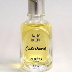 Mini Parfum Cabochard * by Gres edt (6.9ml) - Parfum femeie, Apa de toaleta, 10 ml