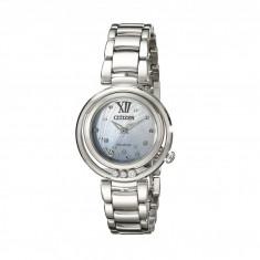 Ceas femei Citizen Watches EM0320-59D Sunrise | 100% original, import SUA, 10 zile lucratoare - Ceas dama Citizen, Analog