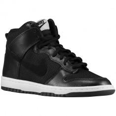 Nike Dunk High Skinny | 100% originali, import SUA, 10 zile lucratoare - e080516g - Ghete dama