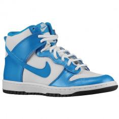 Pantofi sport Nike Dunk High Skinny | 100% originali, import SUA, 10 zile lucratoare - Ghete dama