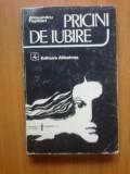 N6 Alexandru Papilian - Pricini de iubire, 1981