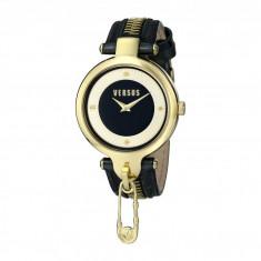 Ceas femei Versus Versace Key Biscane | 100% original, import SUA, 10 zile lucratoare - Ceas dama Versace, Analog