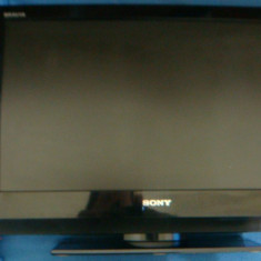 Tv sony mic led 18, 5