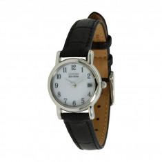 Ceas femei Citizen Watches EW1270-06A Eco-Drive Leather Watch | 100% original, import SUA, 10 zile lucratoare - Ceas dama Citizen, Elegant, Analog
