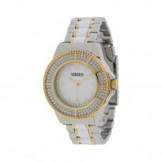 Ceas femei Versus Versace Tokyo Crystal 38 MM - SH709 0013 | 100% original, import SUA, 10 zile lucratoare - Ceas dama Versace, Casual, Analog