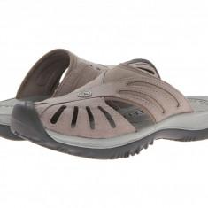 Keen Rose Slide | 100% originali, import SUA, 10 zile lucratoare - Papuci dama