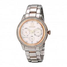 Ceas femei Citizen Watches FD2016-51A Eco-Drive Silhouette Crystal | 100% original, import SUA, 10 zile lucratoare - Ceas dama Citizen, Elegant, Analog