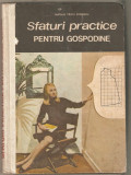 Natalia Tautu Stanescu-Sfaturi practice pentru gospodine