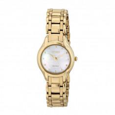 Ceas femei Citizen Watches EM0282-56D Eco-Drive Silhouette | 100% original, import SUA, 10 zile lucratoare - Ceas dama