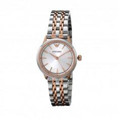 Ceas femei Emporio Armani AR1827 | 100% original, import SUA, 10 zile lucratoare - Ceas dama Armani, Casual, Analog