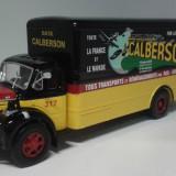 2189.Macheta camion BERLIET GLR CALBERSON scara 1:43