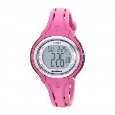 Ceas femei Timex Ironman® Sleek 50 Mid-Size | 100% original, import SUA, 10 zile lucratoare - Ceas dama Timex, Electronic