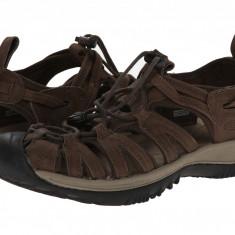 Keen Whisper Leather | 100% originali, import SUA, 10 zile lucratoare - Sandale dama