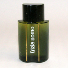 Mini Parfum Vintage Krizia Uomo by Krizia Men Splash (5 ml) - Parfum barbati, Apa de toaleta, Mai putin de 10 ml