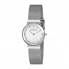Ceas femei Skagen 358SSSD Mesh Bracelet Watch | 100% original, import SUA, 10 zile lucratoare - Ceas dama Skagen, Analog