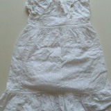 Rochita, rochie de vara pentru fetite, 2-3 ani, marca Vertbaudet