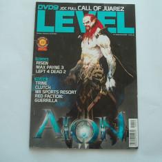 REVISTA LEVEL SEPTEMBRIE 2009 . - Revista IT