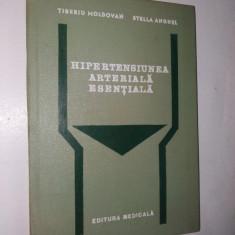Hipertensiunea arteriala esentiala - 1976