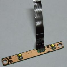Buton pornire HP Compaq 615 - Modul pornire