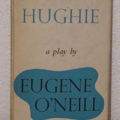 HUGHIE A PLAY BY EUGENE O'NEILL - Carte Teatru