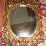 oglinda foita aur