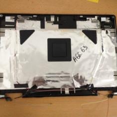 Capac display  Fujitsu Siemens Lifebook E780  A66.63