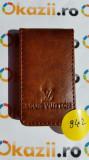 Clip cu magnet pentru bancnote LOUIS VUITTON money clip cod 942, Louis Vuitton