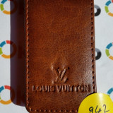Clip cu magnet pentru bancnote LOUIS VUITTON money clip cod 942