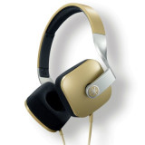 YAMAHA casti HPH-M82 Gold, Casti On Ear, Cu fir, Mufa 3, 5mm, Active Noise Cancelling