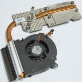Heatsink + Cooler Compaq 615