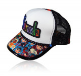 "Sapca Trucker MATRIOSKA ""Fashion Caps Romania"", Marime universala"