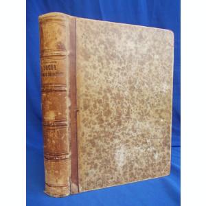 GR.G.TOCILESCU - DACIA INAINTE DE ROMANI - EDITIA 1-A - BUCURESCI - 1880