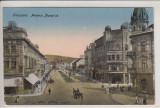 ROMANIA , CLUJ , STR, FENCZ JOSZEF, Circulata, Printata