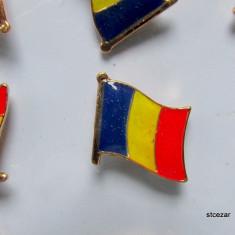 Insigna tricolor, Romania de la 1950