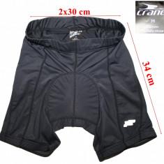 Pantaloni scurti ciclism Crane, dama, marimea 38 !!!PRMOTIE 2+1 GRATIS!!!
