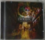 Dioramic - Technicolor, CD