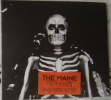 The Maine - Forever Halloween, CD