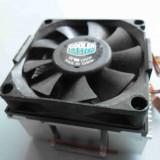 Cooler AMD socket 462 socket A pastila cupru
