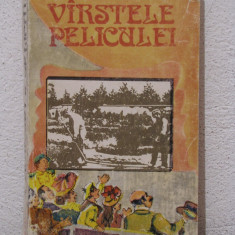 VARSTELE PELICULEI - TUDOR CARANFIL - Carte Cinematografie