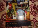 M.H.Maxi (album de pictura)- de Petre Oprea
