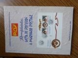 RFL ROMANIA lista de preturi a timbrelor romanesti Romfilatelia 2003
