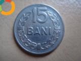 ROMANIA  15 BANI / 1966. aUNC. FRUMOS !