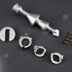 Kit de reparatie inchidere butuc(yala) maner usa Bmw E90 ('05-'13) fata stanga - Butuc incuietoare, 3 (E90) - [2005 - 2013]