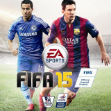 FIFA 15 PC ( Cheie Origin ) - Jocuri PC Electronic Arts, Sporturi, 3+, Single player